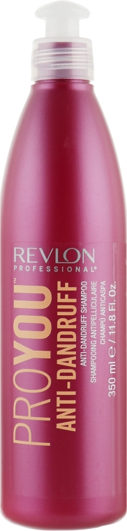 Шампунь против перхоти - Revlon Professional Pro You Anti-Dandruff Shampoo