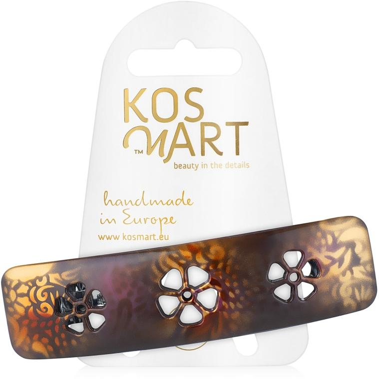 """Заколка для волос """"Summer Butterflies"""" - Kosmart"""