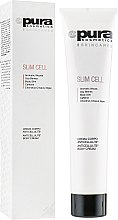 Антицеллюлитный крем для тела - Pura Kosmetica Skincare Slim Gel — фото N1