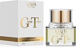 Духи, Парфюмерия, косметика Azalia Parfums Gentle Traps Gold - Парфюмированная вода