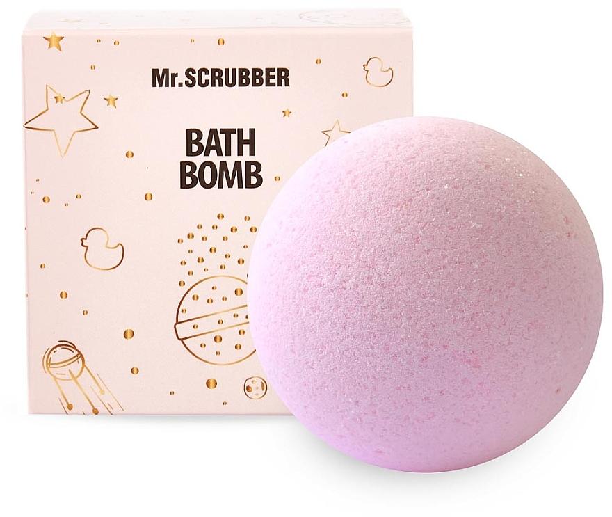 """Бомбочка для ванны """"Гуава"""" в подарочной коробке - Mr.Scrubber"""