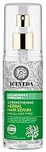 Духи, Парфюмерия, косметика Сыворотка для волос - Natura Siberica Iceveda Iceland Moss&Indian Amla Strengthening Herbal Hair Serum