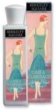 Духи, Парфюмерия, косметика Berkeley Square Lime & Clarysage - Лосьон для тела