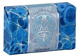 Духи, Парфюмерия, косметика Мыло ручной работы - La Florentina Sea Breeze Bath Soap