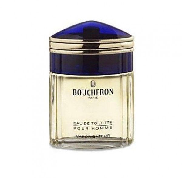 Boucheron For Men - Туалетная вода (тестер без крышечки)