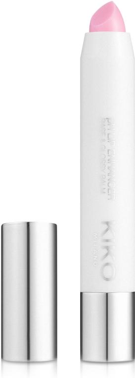 Бальзам для губ с pH реагентом - Kiko Milano pH Lip Enhancer