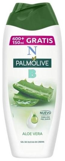 """Гель для душа """"Алоэ вера"""" - Palmolive Aloe Shower Gel"""