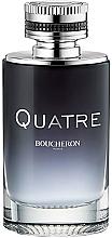 Духи, Парфюмерия, косметика Boucheron Quatre Absolue de Nuit Pour Homme - Парфюмированная вода (тестер с крышечкой)