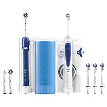 Електрична зубна щітка - Braun Oral-B Prof Care OC20 — фото N4