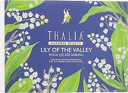 Духи, Парфюмерия, косметика Натуральное мыло с ландышем - Thalia