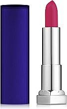 Духи, Парфюмерия, косметика Помада для губ - Maybelline New York Color Sensational Matte Loaded Bolds