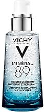Набор для комплексного ухода за кожей - Vichy Mineral 89 New Year (gel/15ml + booster/gel/50ml) — фото N2