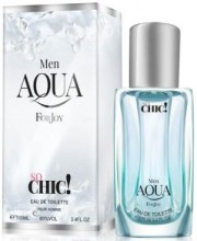 Духи, Парфюмерия, косметика So Chic! Aqua for Joy Men - Туалетная вода