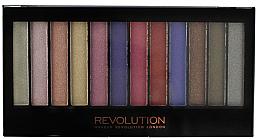 Духи, Парфюмерия, косметика Палетка теней для век - Makeup Revolution Redemption Unicorns Are Real