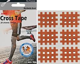 "Духи, Парфюмерия, косметика Кросс тейп ""Тип B"" - Ares Cross Tape"