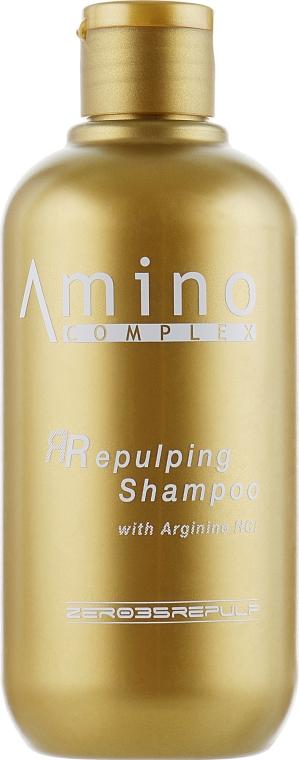 Восстанавливающий шампунь с аминокислотами - Emmebi Italia Amino Complex Repulping Shampoo