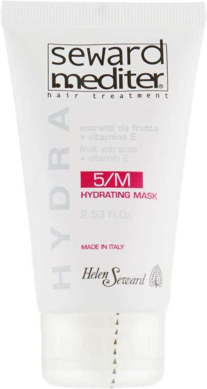 Увлажняющая маска для волос - Helen Seward Hydra Hydrating Mask — фото N2