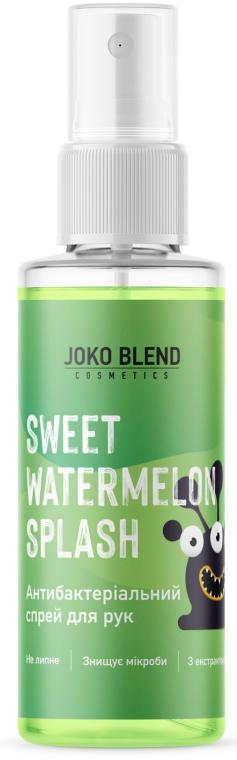 Антисептик-спрей для рук - Joko Blend Sweet Watermelon Splash
