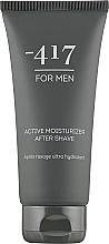Духи, Парфюмерия, косметика Крем освежающий увлажняющий после бритья для мужчин - -417 Men's Collection Active Moisturizer After Shave