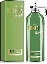 Духи, Парфюмерия, косметика Fontela Emperor - Парфюмированная вода