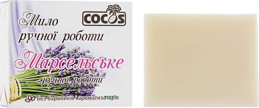 """Мыло """"Марсельское"""" - Cocos Soap"""