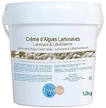 Духи, Парфюмерия, косметика Крем с морскими водорослями Ламинария - Thalaspa Laminaria Algae Cream