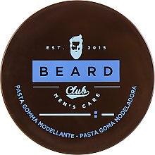 Духи, Парфюмерия, косметика Моделирующая паста-резинка для волос - Beard Club Paste