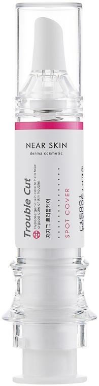 Точечный корректор для проблемной кожи - Missha Near Skin Trouble Cut Spot Cover