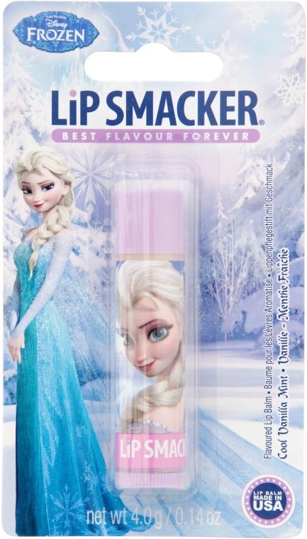 Бальзам для губ - Lip Smacker Disney Frozen Elsa Vanilla