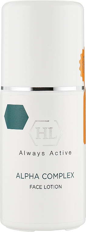 Лосьон для лица - Holy Land Cosmetics Alpha Complex Face Lotion