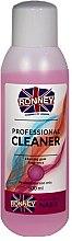 """Обезжириватель для ногтей """"Жевательная резинка"""" - Ronney Professional Nail Cleaner Chewing Gum — фото N2"""