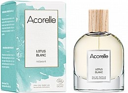 Парфумерія, косметика Acorelle Lotus Blanc - Парфумована вода