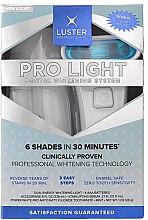 Духи, Парфюмерия, косметика Система отбеливания зубов - Luster Premium White Pro Light