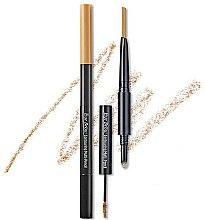 Духи, Парфюмерия, косметика Мульти-карандаш для бровей - Etude House Eye Brow Contouring Multi-Pencil