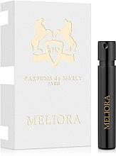 Духи, Парфюмерия, косметика Parfums de Marly Meliora - Духи (пробник)