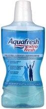 """Ополаскиватель для полости рта """"Экстра свежесть"""" - Aquafresh Extra Fresh — фото N1"""