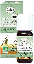 Духи, Парфюмерия, косметика Органическое эфирное масло горького апельсина - Galeo Organic Essential Oil Bitter Orange