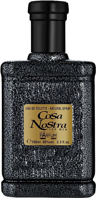 Paris Elysees Cosa Nostra - Туалетная вода