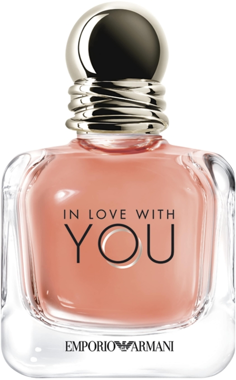 Giorgio Armani Emporio Armani In Love With You - Парфюмированная вода