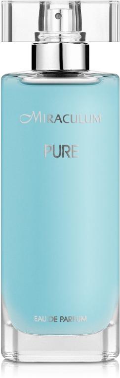Miraculum Pure - Парфюмированная вода — фото N2