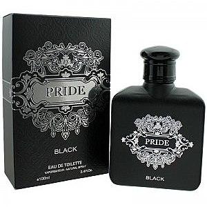 Духи, Парфюмерия, косметика Cosmo Designs Pride Black - Туалетная вода