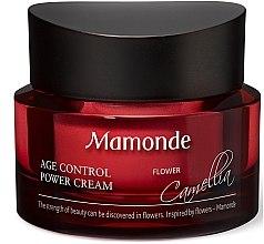 Духи, Парфюмерия, косметика Антивозрастной крем для лица - Mamonde Age Control Power Cream