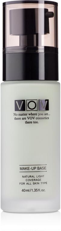 База под макияж - VOV Make-up Base