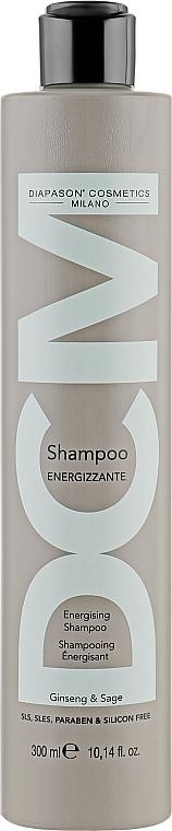 Шампунь против выпадения волос - DCM Energising Shampoo