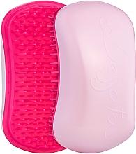 Духи, Парфюмерия, косметика Щетка для волос - Dessata Mini Pink Fucsia