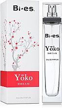 Духи, Парфюмерия, косметика Bi-es Yoko Dream - Парфюмированная вода