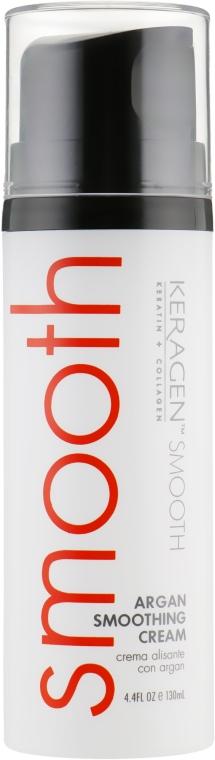Аргановый крем - Organic Keragen Argon Cream
