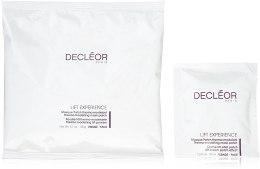 Духи, Парфюмерия, косметика Моделирующая термо-маска для зрелой кожи - Decleor Lift Experience Mask Patch