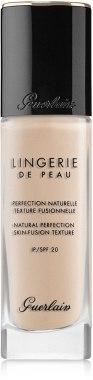 Тональная основа - Guerlain Lingerie De Peau Natural Perfection Skin Fusion Texture