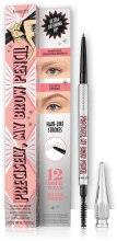 Духи, Парфюмерия, косметика Карандаш для бровей - Benefit Precisely My Brow Pencil